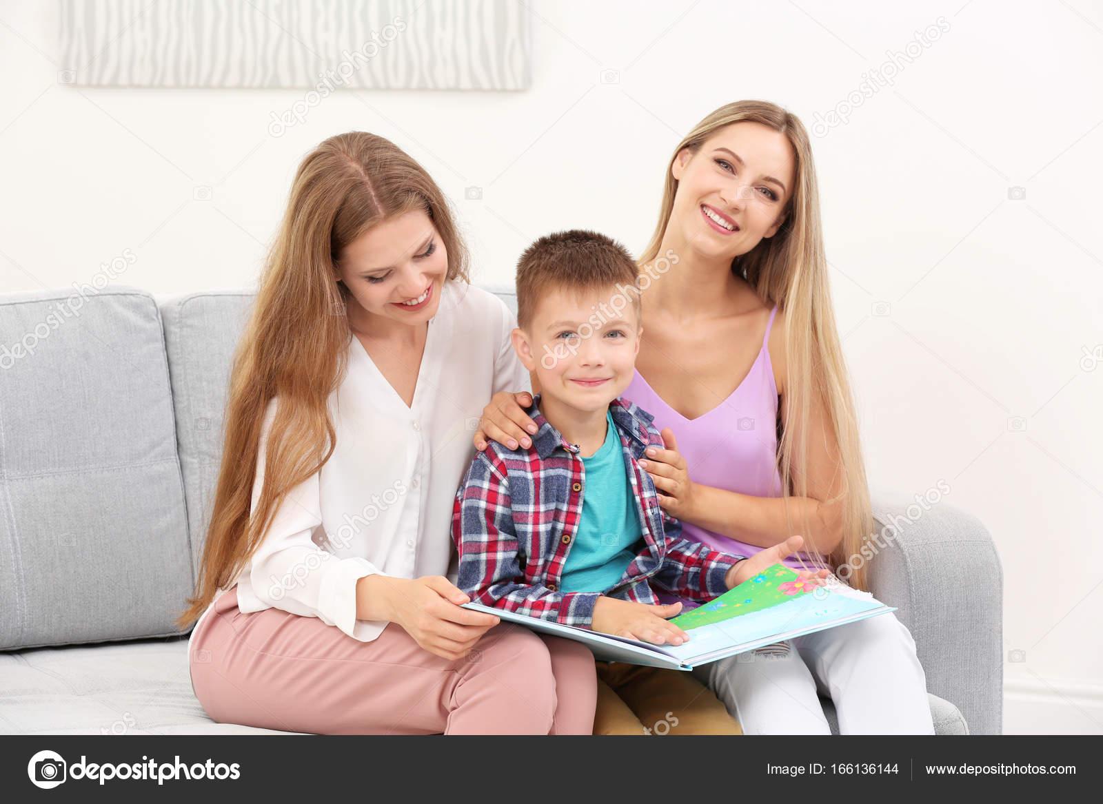 Lesbiennes mamans