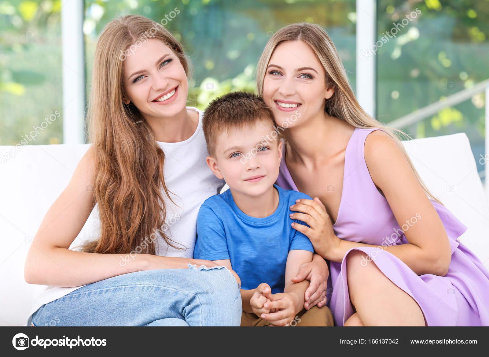 Moeders lesbiennes