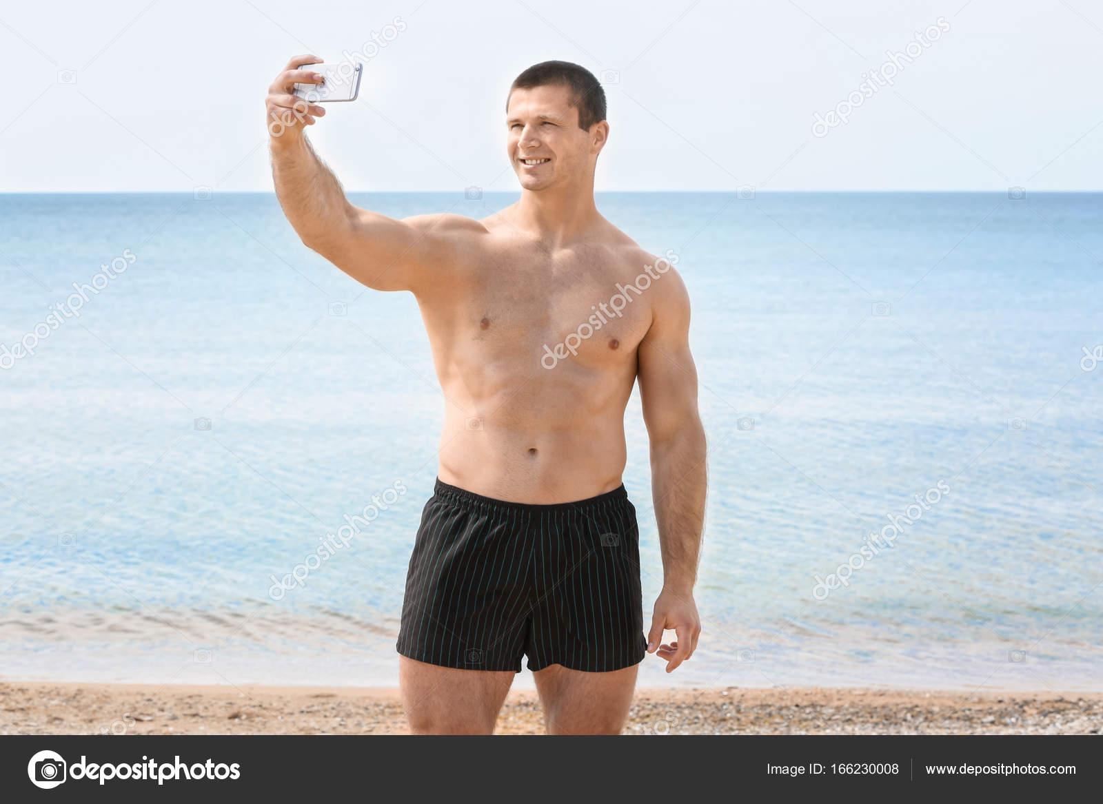 Fotos En La Playa Hombre: Fotos: Hombres Guapos En La Playa