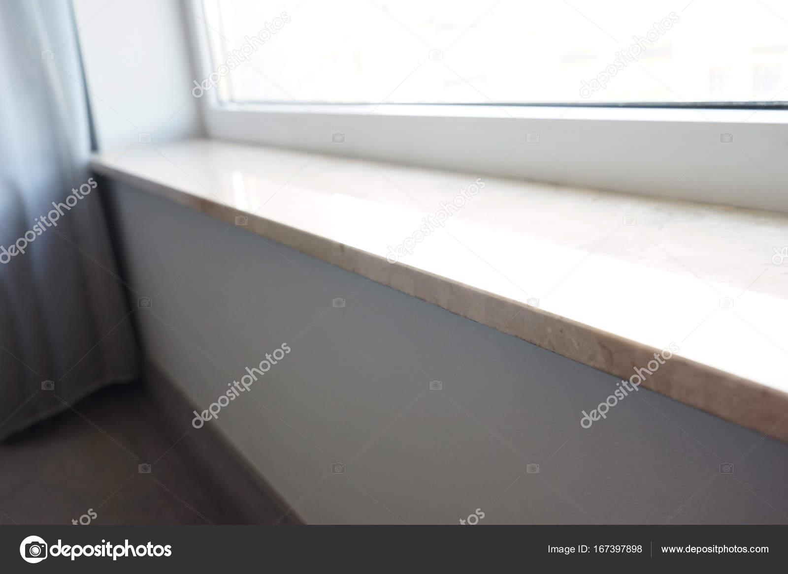 Davanzale della finestra moderni in camera primi piani foto stock belchonock 167397898 - Davanzale finestra interno ...