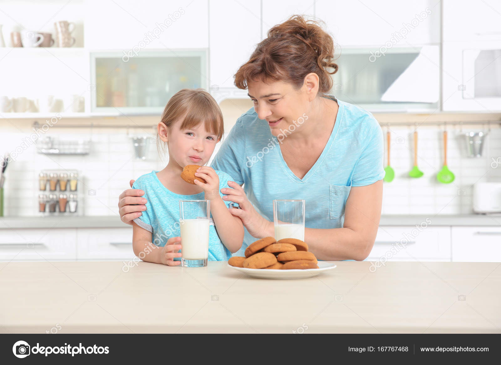 Grandma cookies mature pictures — photo 11
