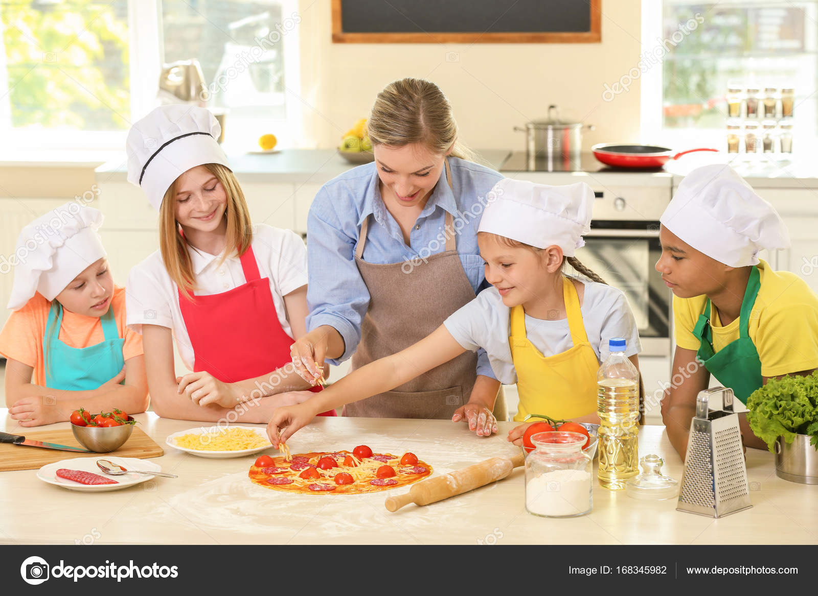 Διάρκεια μαγειρικής