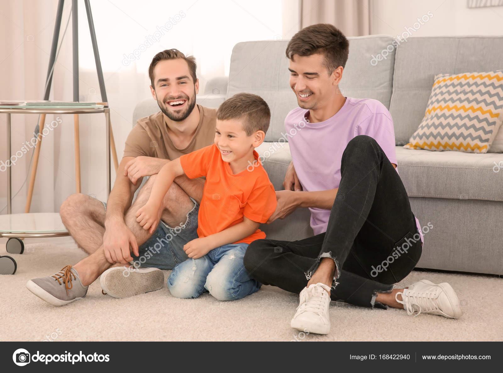Adopcion homosexual concepto