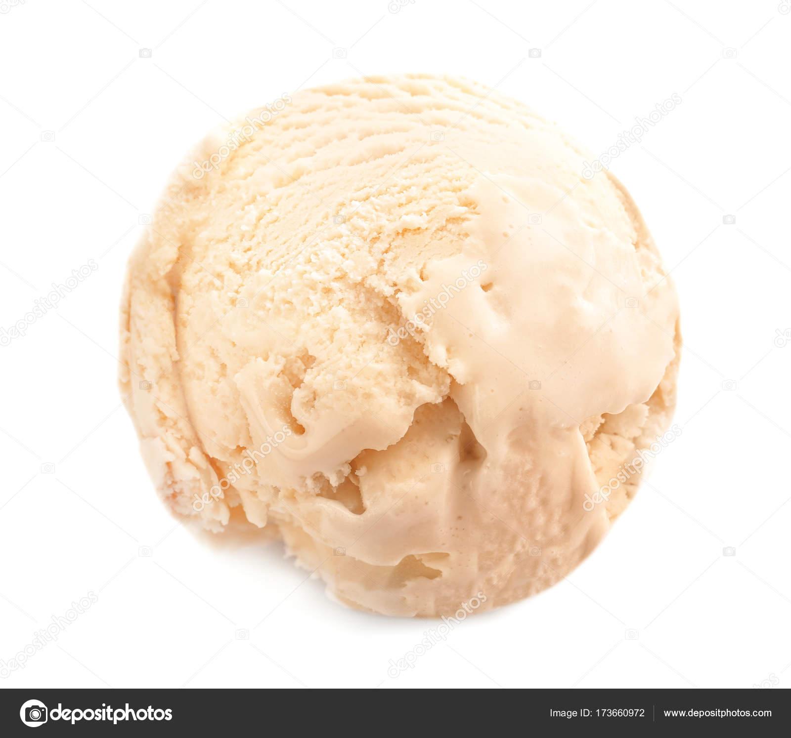 Karamelli Dondurma Tarifi