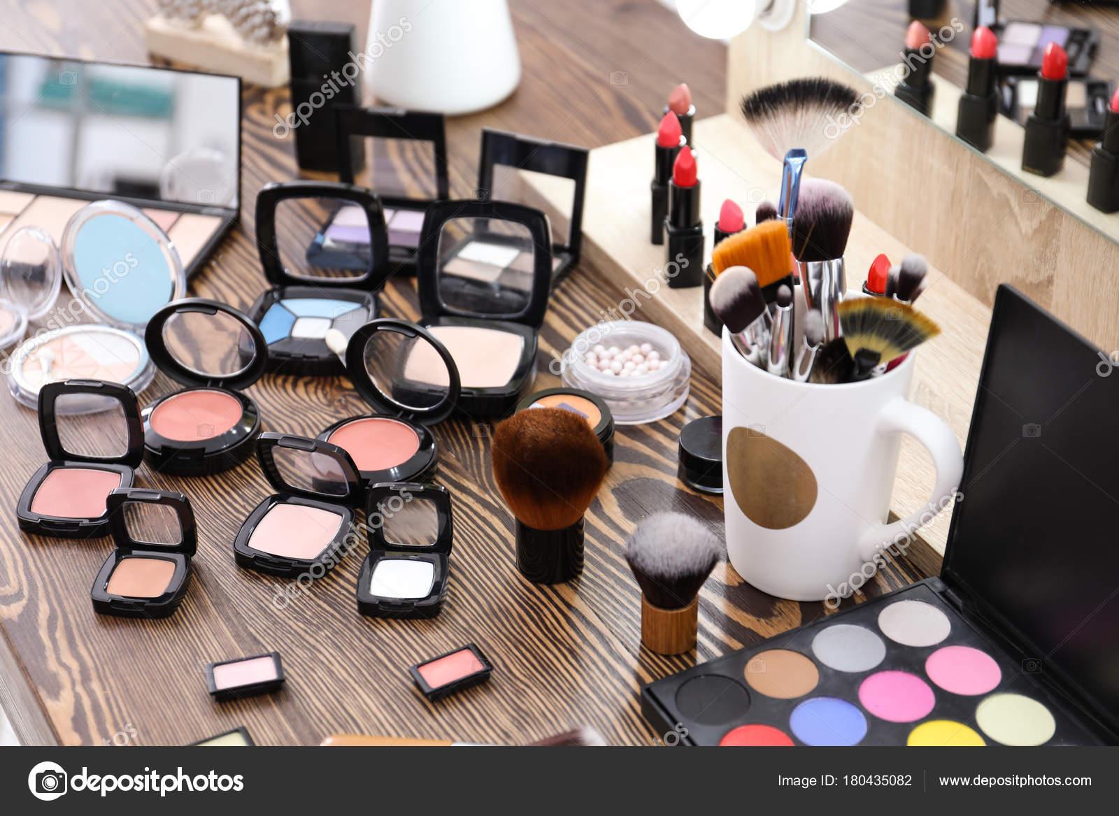 Decorative Cosmetics Tools Professional