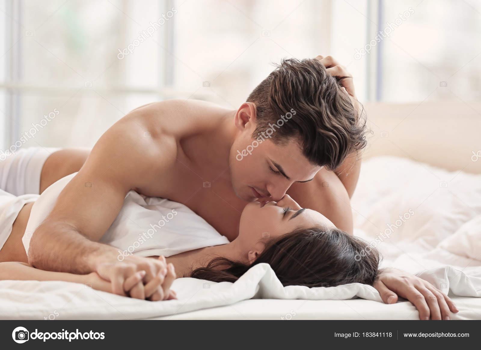 Intimate sexy