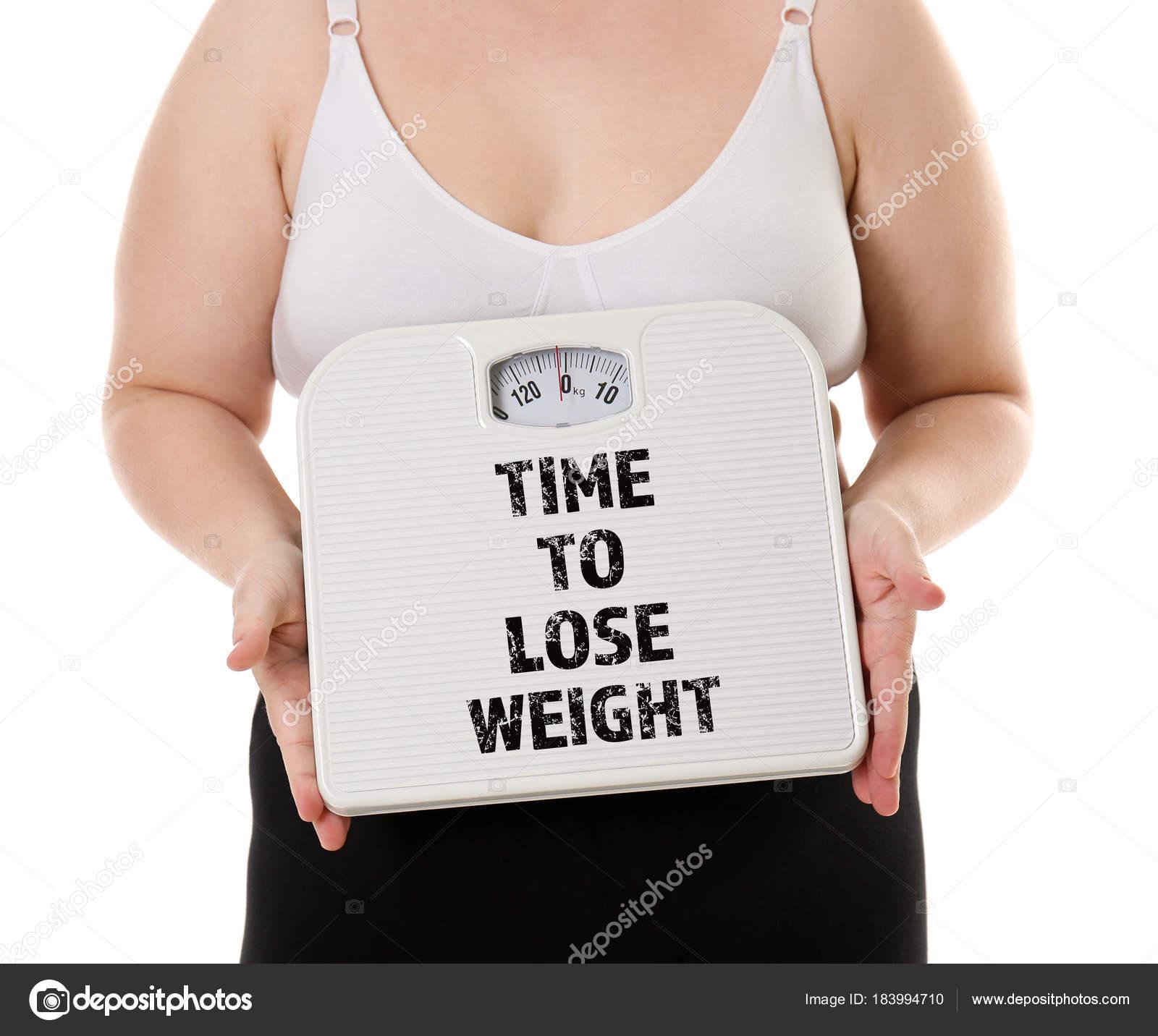 perdere peso motivazione