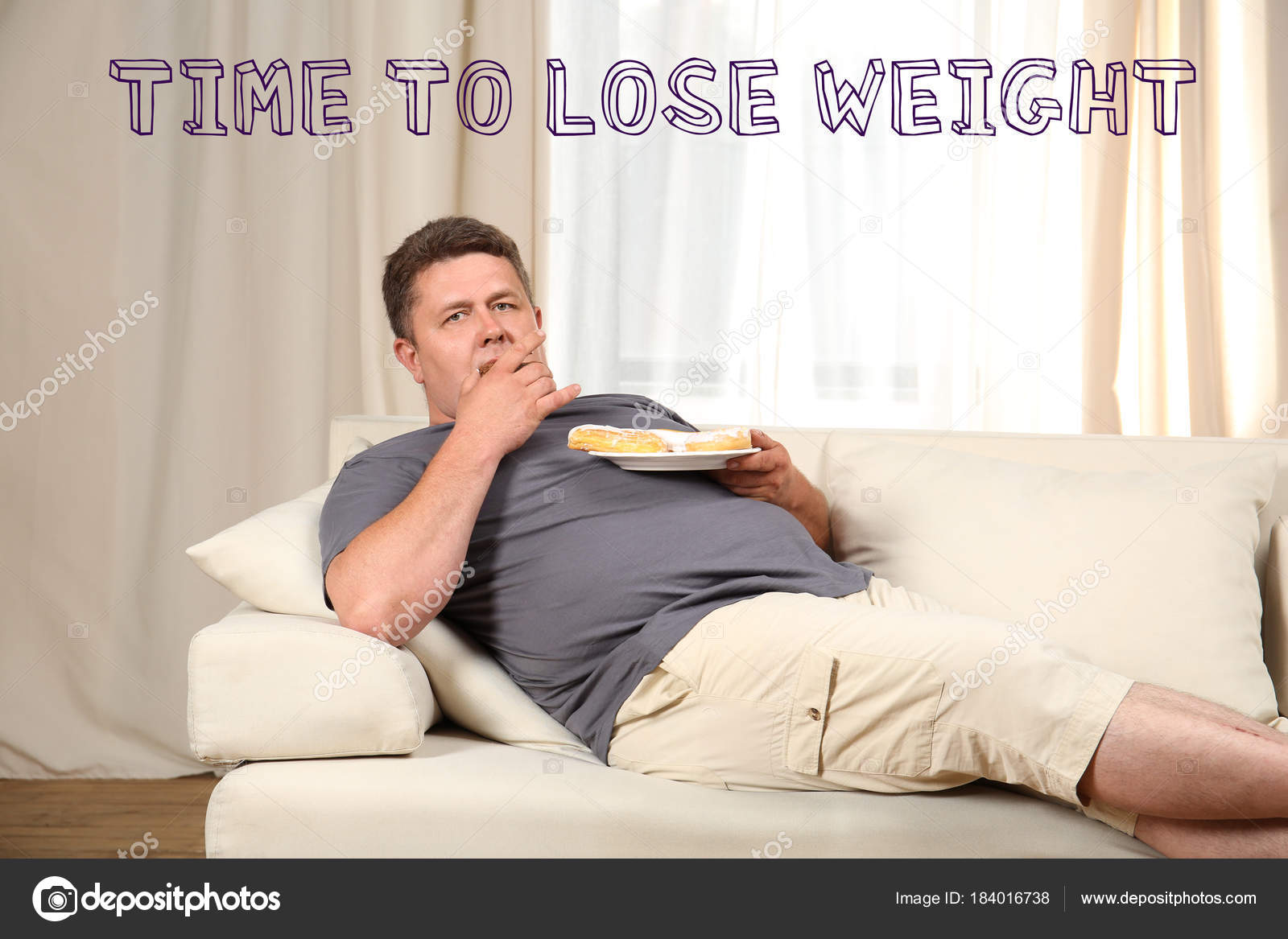 How to lose weight fast just by walking