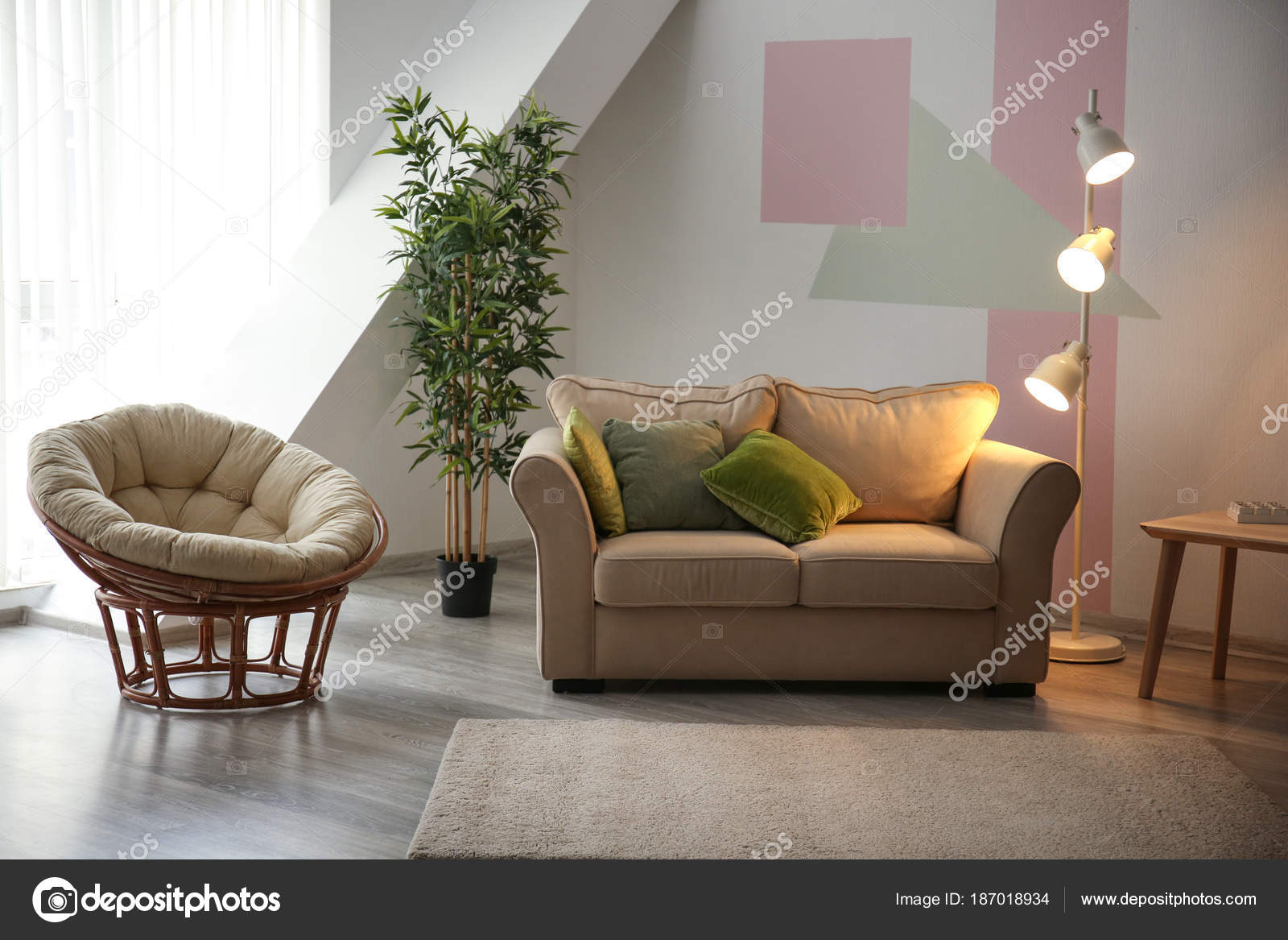 Lounge Chair For Teenager Room Stylish Living Room