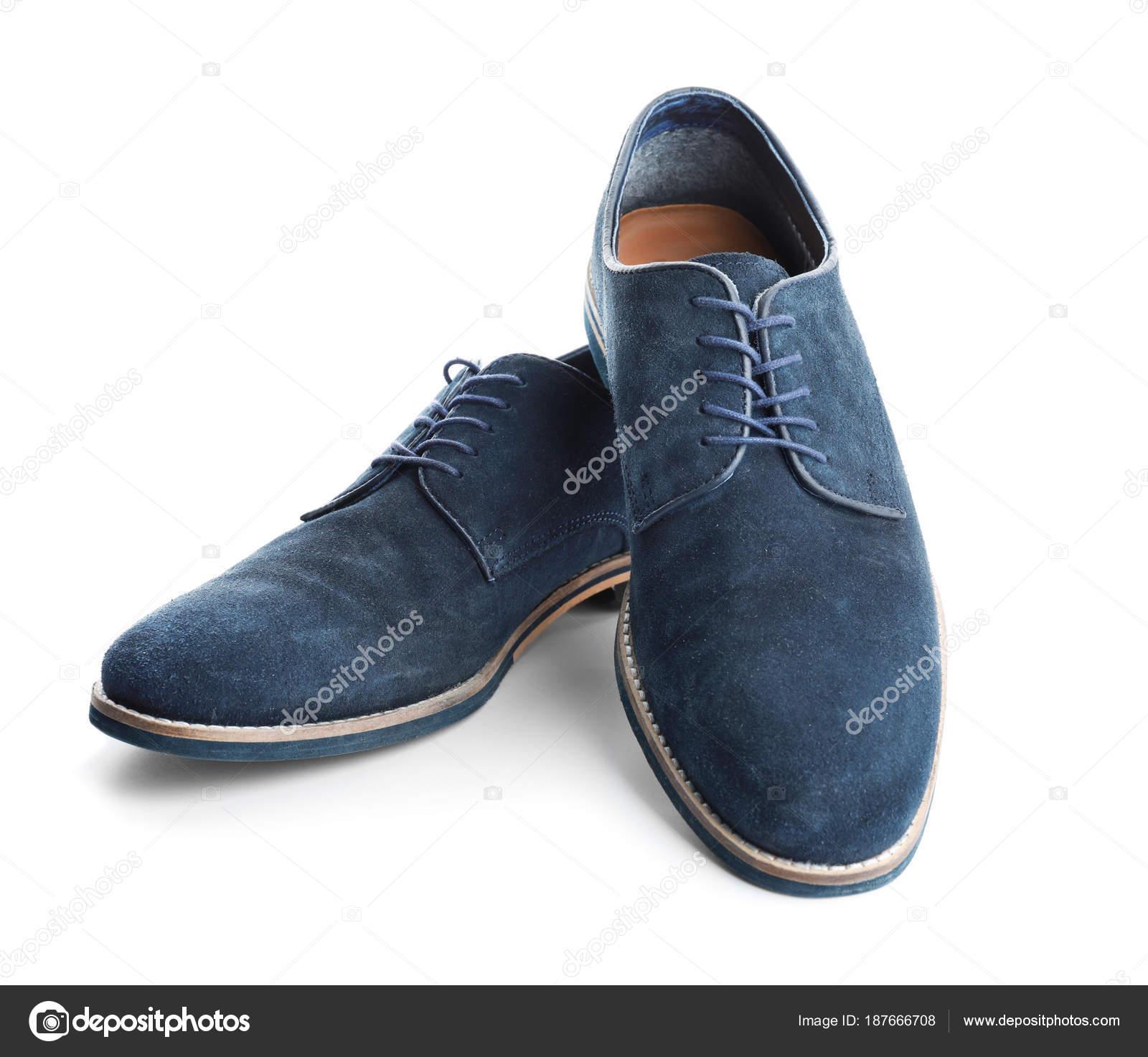 0a8d841a8d57f4 Eleganckie buty męskie — Zdjęcie stockowe © belchonock #187666708