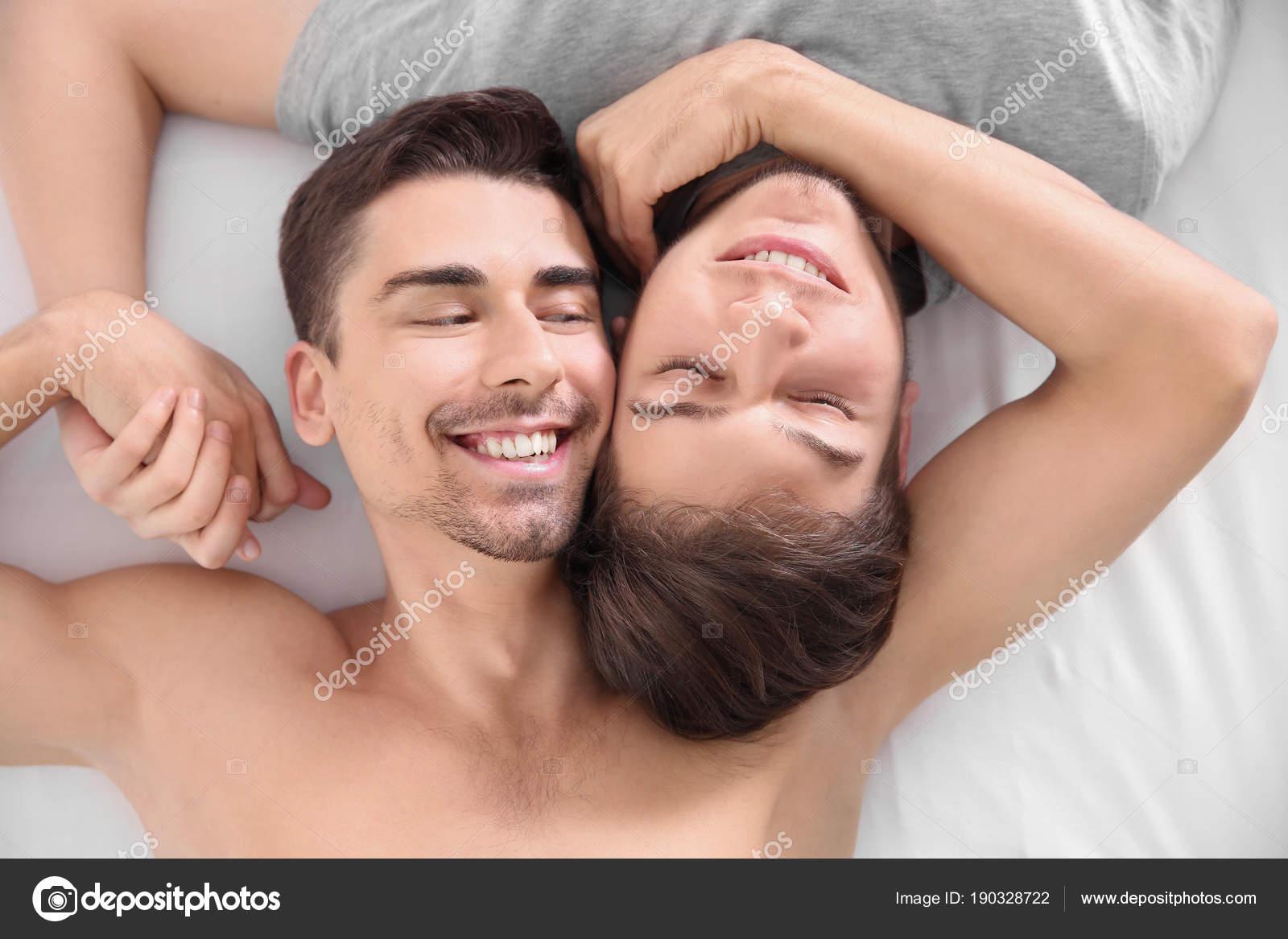 nový mladý gay sex