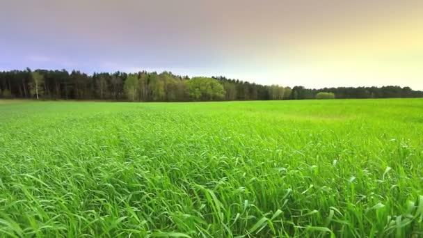 krásné venkovské krajiny.