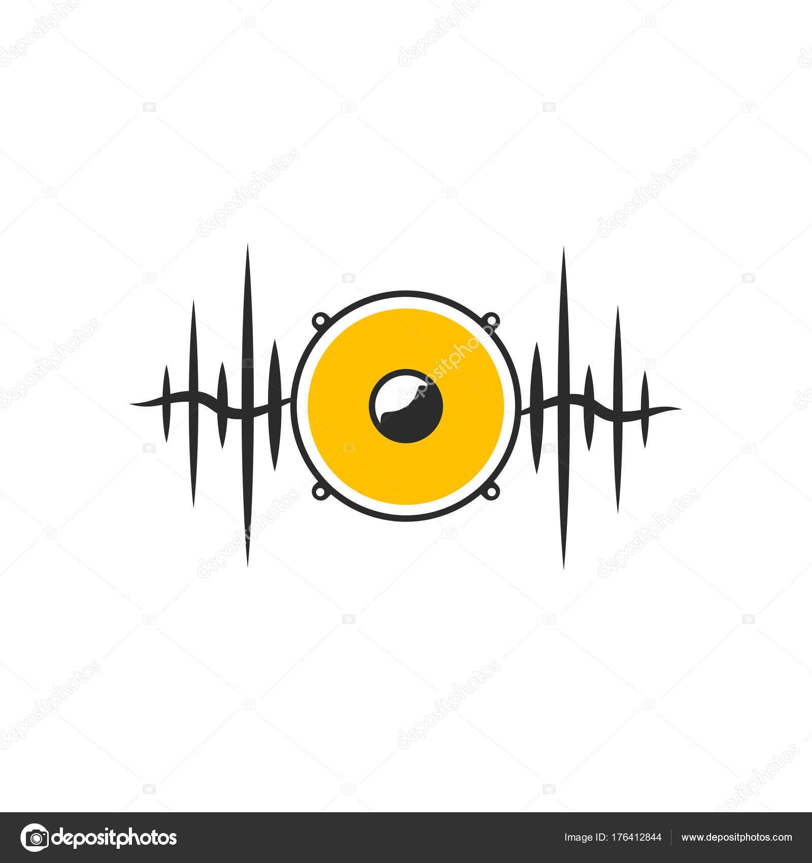 Speaker Logo Bluetooth Speaker Hub Best Bluetooth Speaker