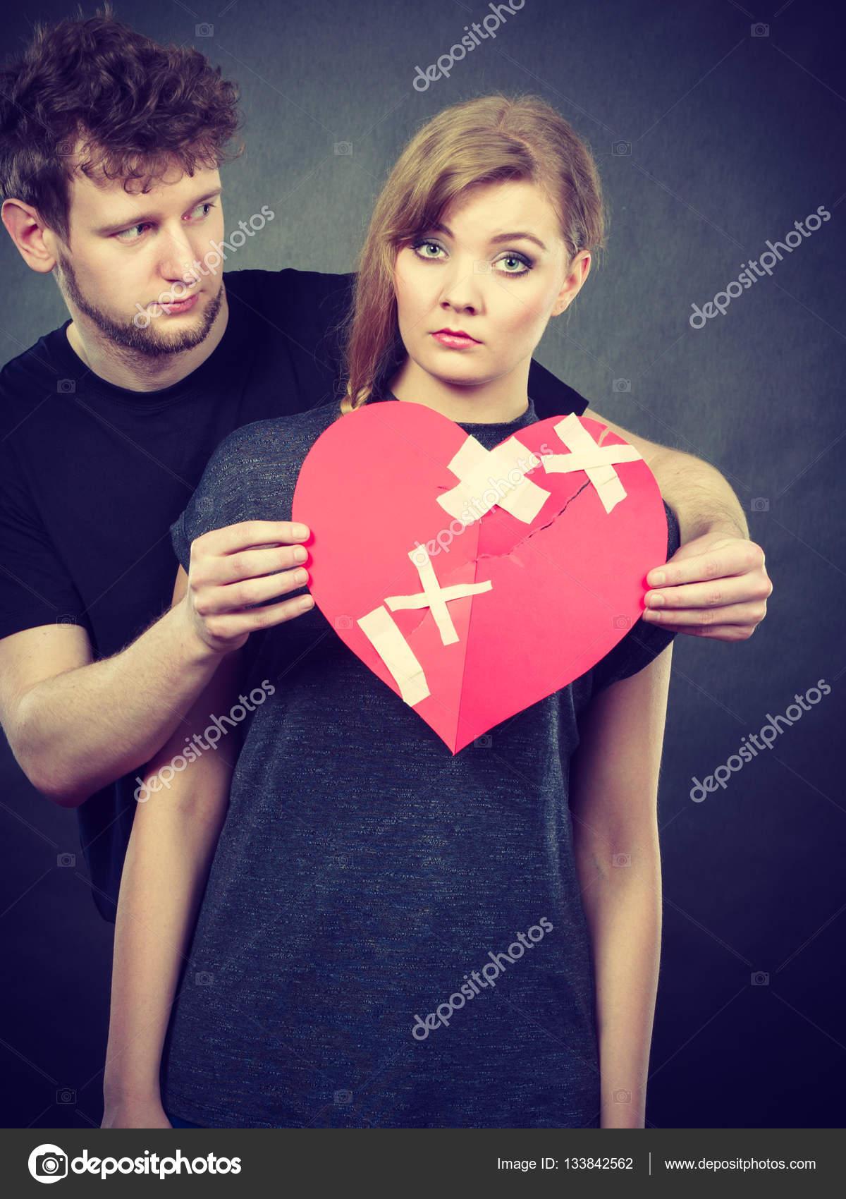 Traurige Datierung