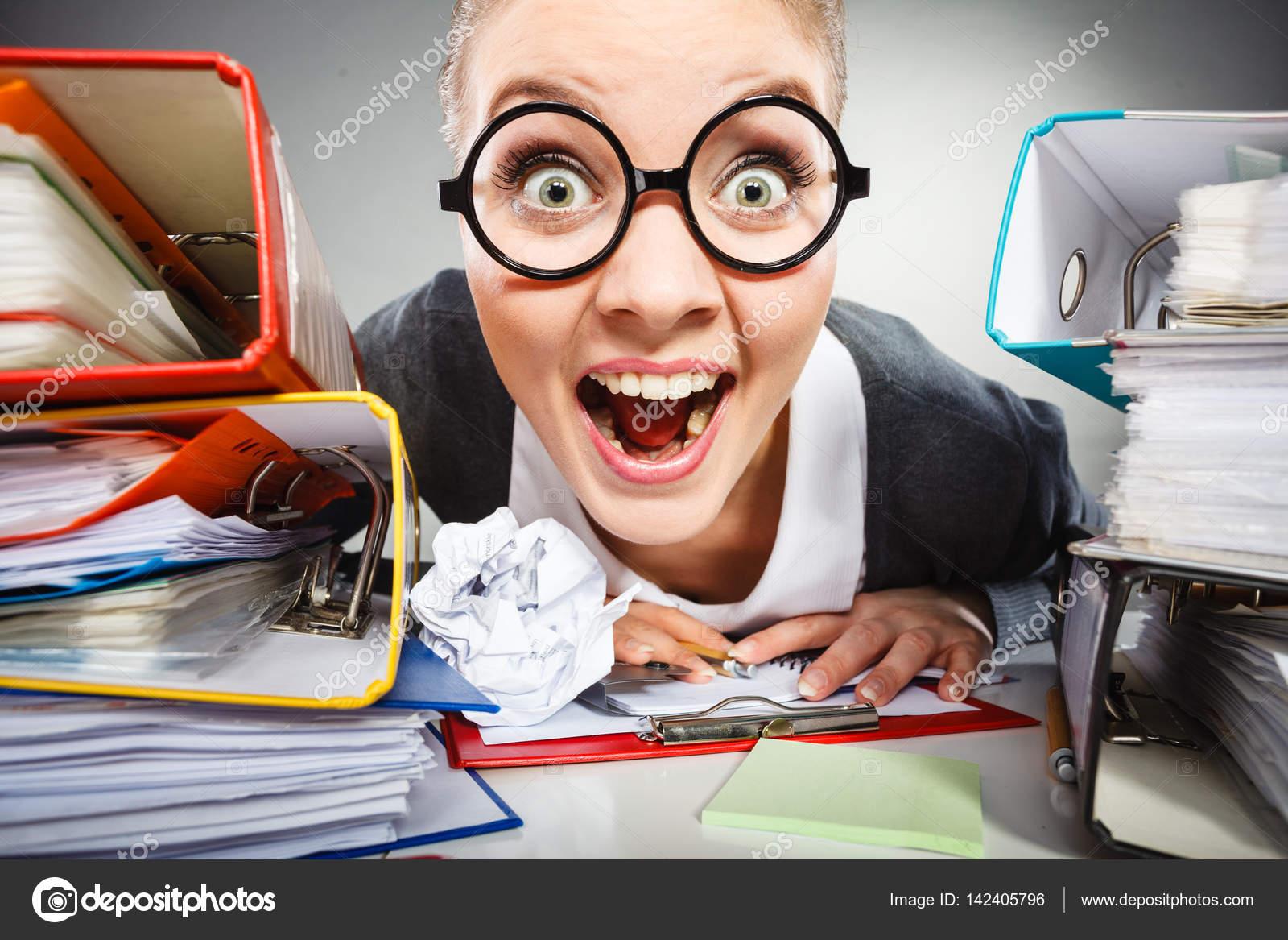Weird Office Stock Photos 2