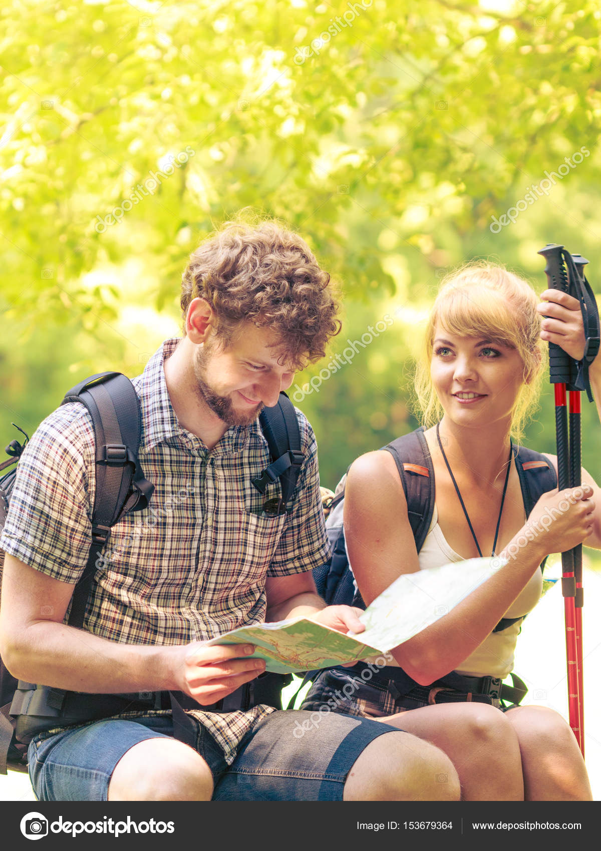 dating Backpackers