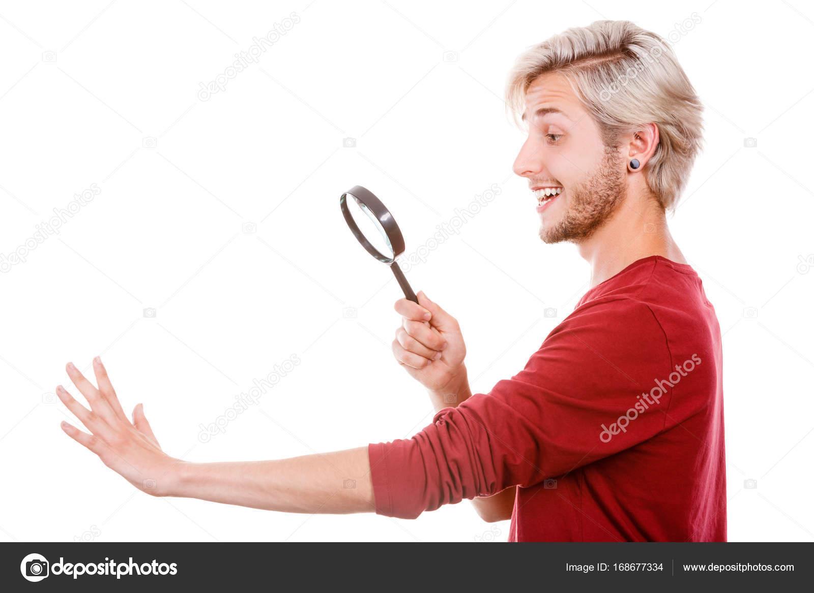 Der narzisstische Mann