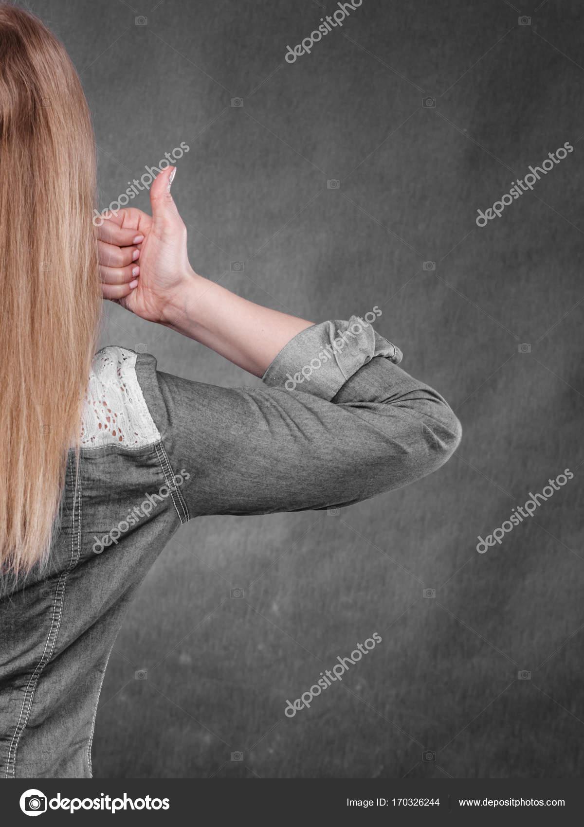 Πώς μπορεί κορίτσι squirt