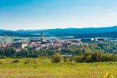 Fotografie Město Levoča, Slovensko