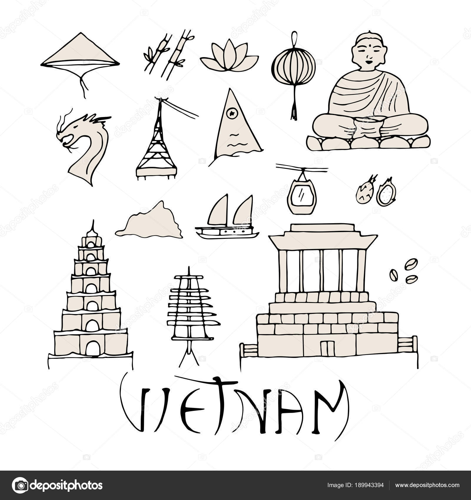 Symbols Of Vietnam Gallery Meaning Of This Symbol