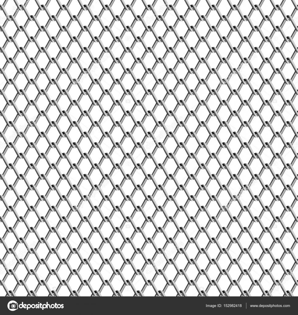 Wire netting vector — Stock Vector © newgena #152982418