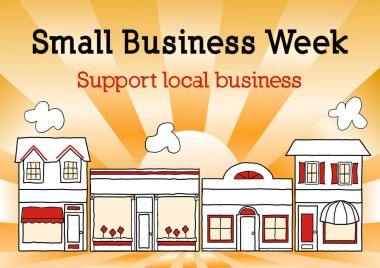 Small Business Week, Main Street USA