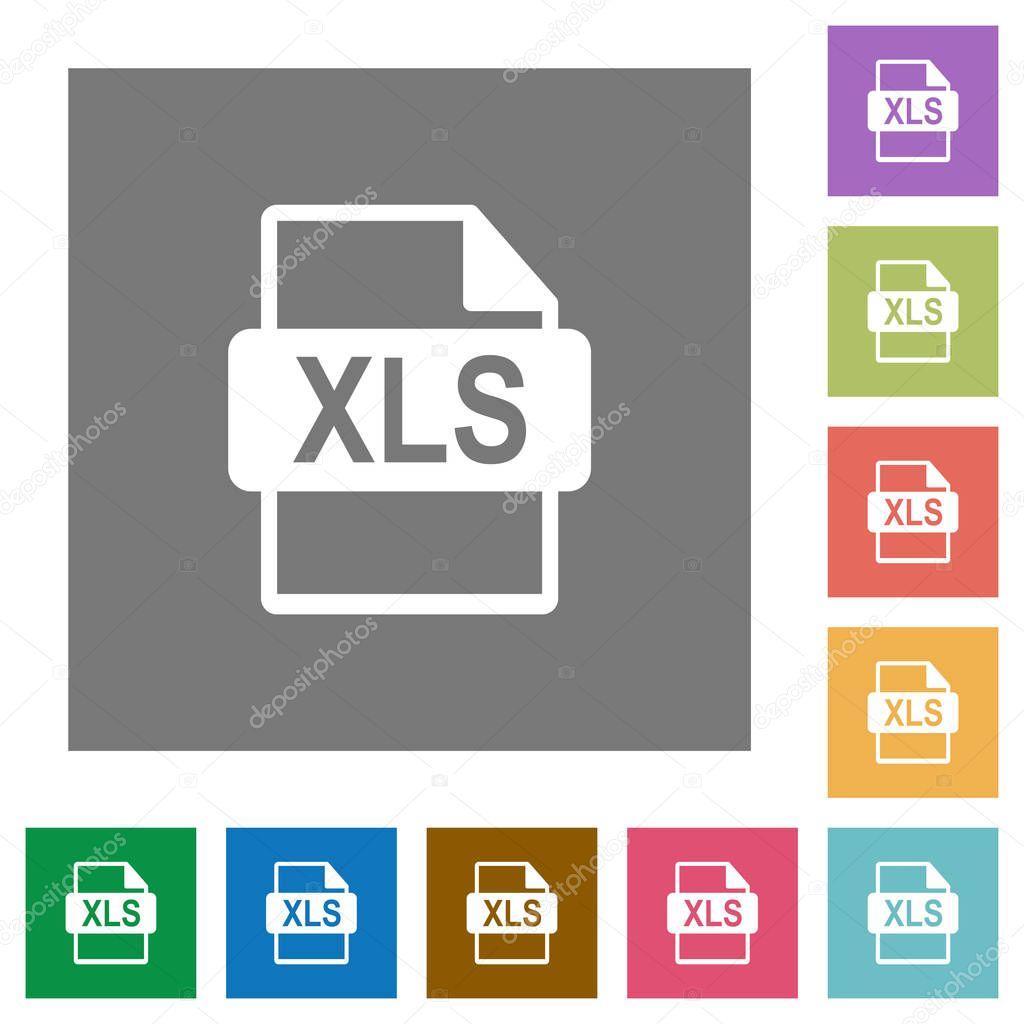 Скачать xls формат