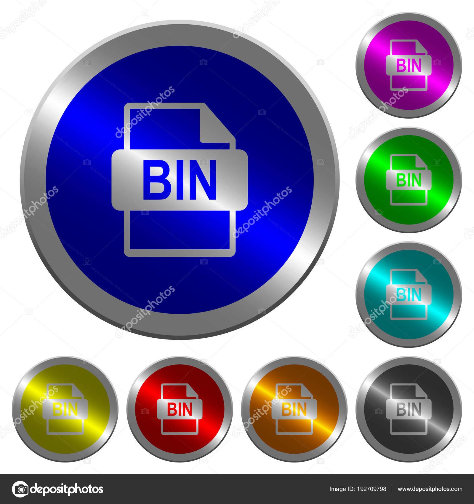 Bin файл скачать
