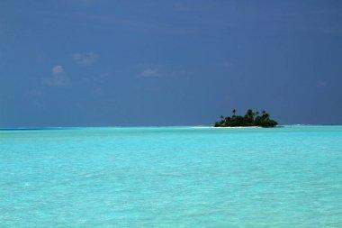 Maldivian Island, Ari Atol