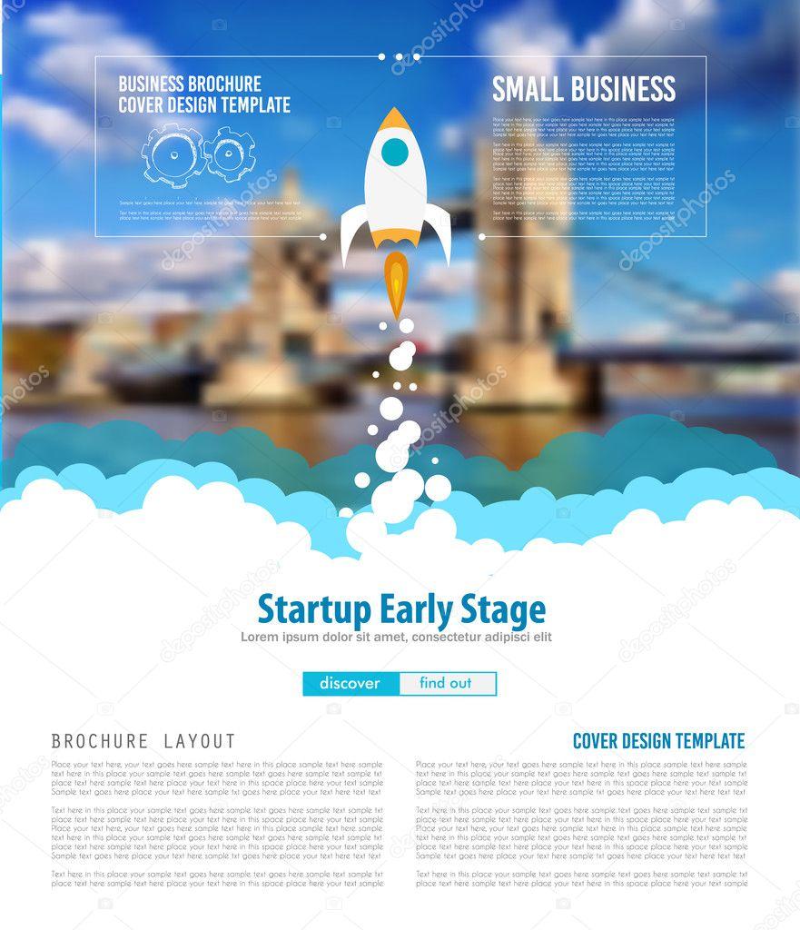 Corporate Design Cover