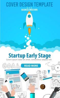 Startup Landing Webpage