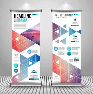 template for cover presentation
