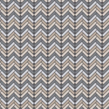 Seamless vector background with abstract geometric pattern. Print. Repeating background. Cloth design, wallpaper