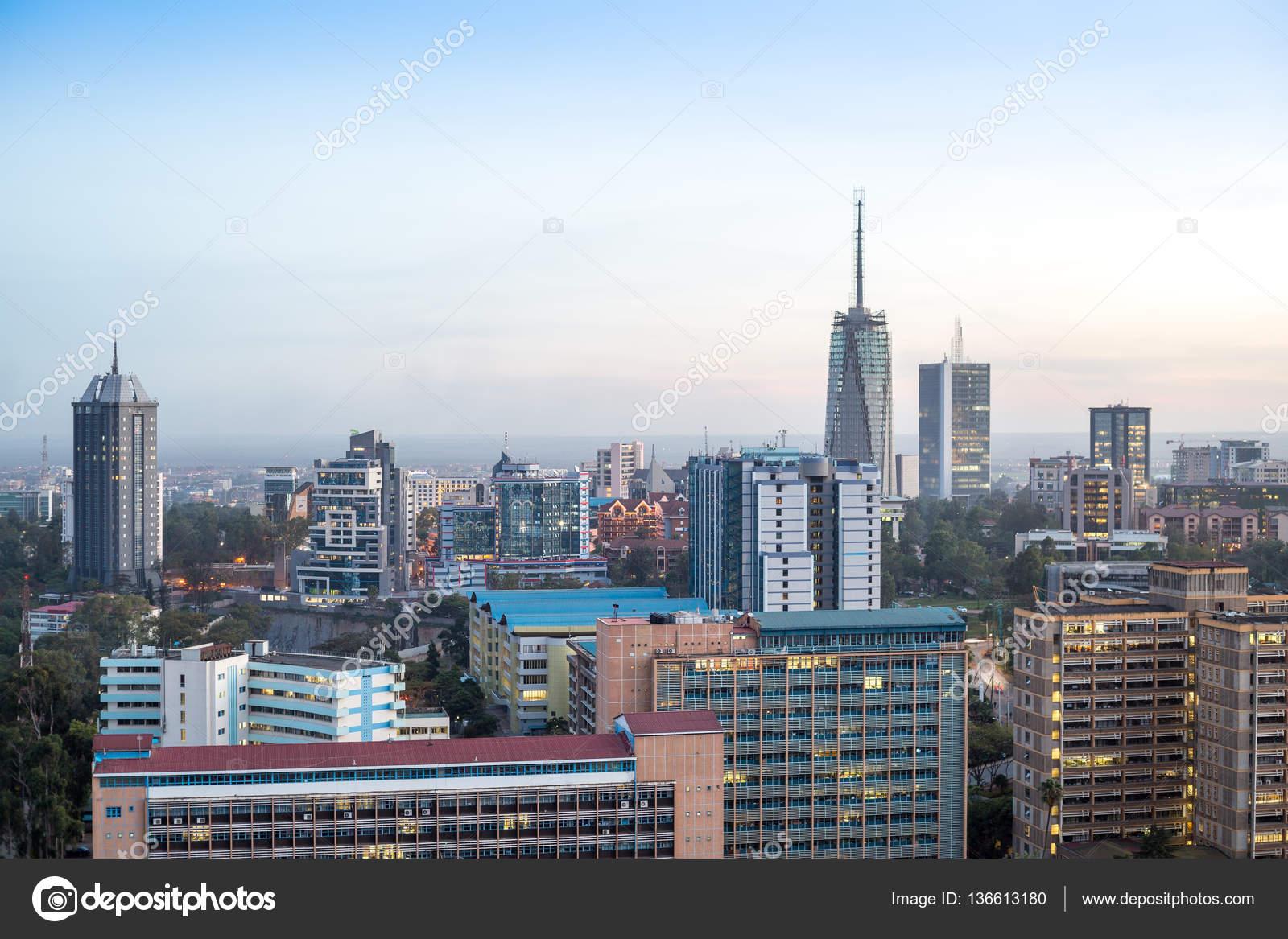 Ναϊρόμπι.