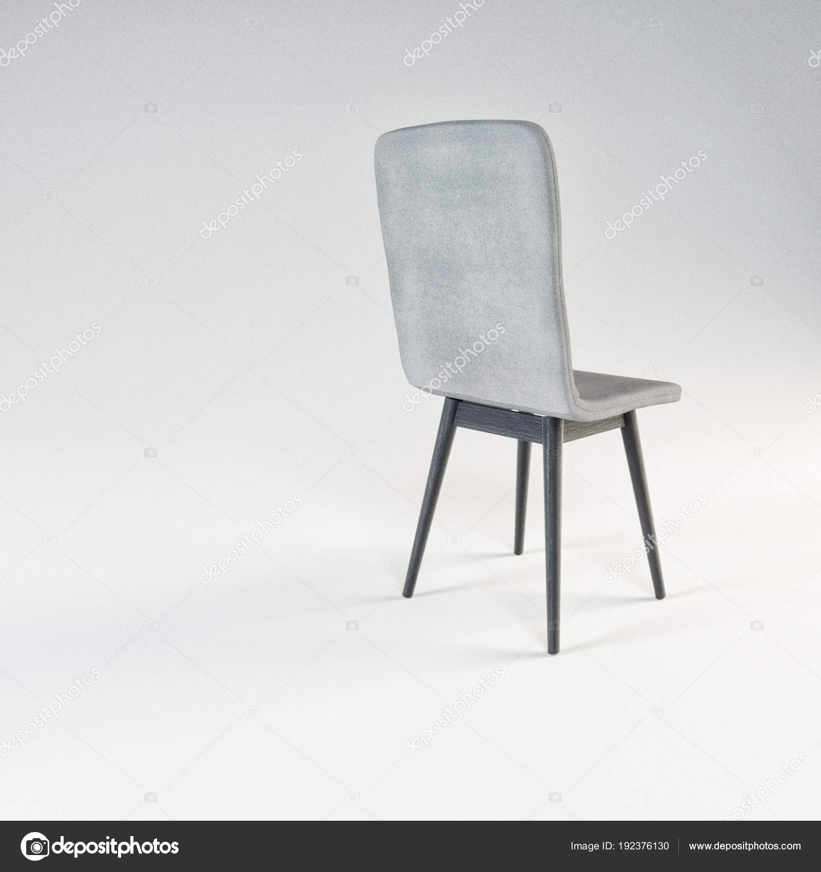 Sillas Comedor Fotos Presentaciones Muebles — Fotos de Stock ...