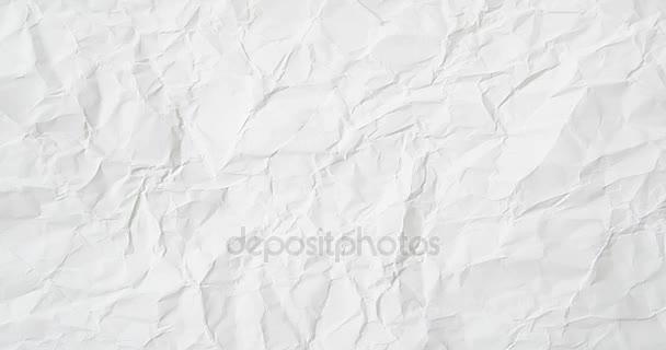efekt animace bílá kamenná zeď, prázdný jako tabule na pozadí, myšlenka vzdělání