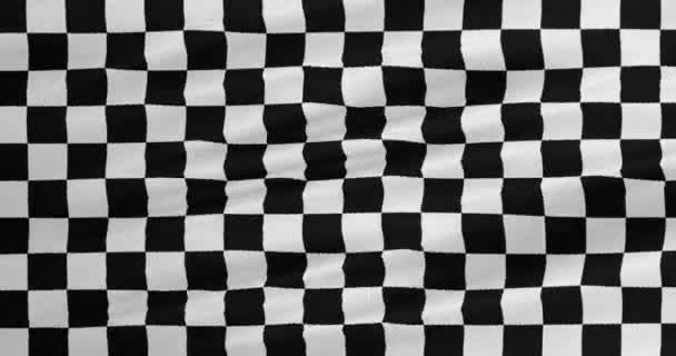 checkered flag, end race background, formula one competition, sport symbol
