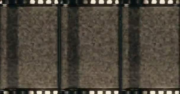 vintage vecchio grunge film striscia telaio grigio, glitch film retrò