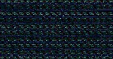 Glitch Stock Videos, Royalty Free Glitch Footages