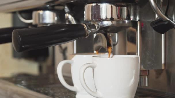 A kávéfőző, hogy a kávé