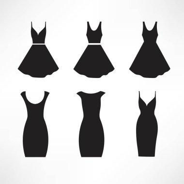 Vintage dresses set