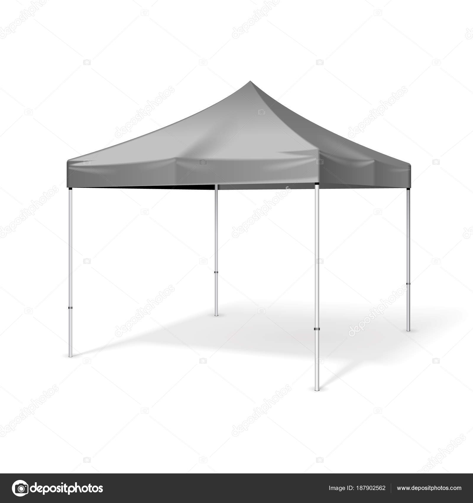 promotional outdoor event trade show pop up tent mobile marquee