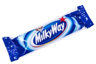 Milky Way Chocolate Bar