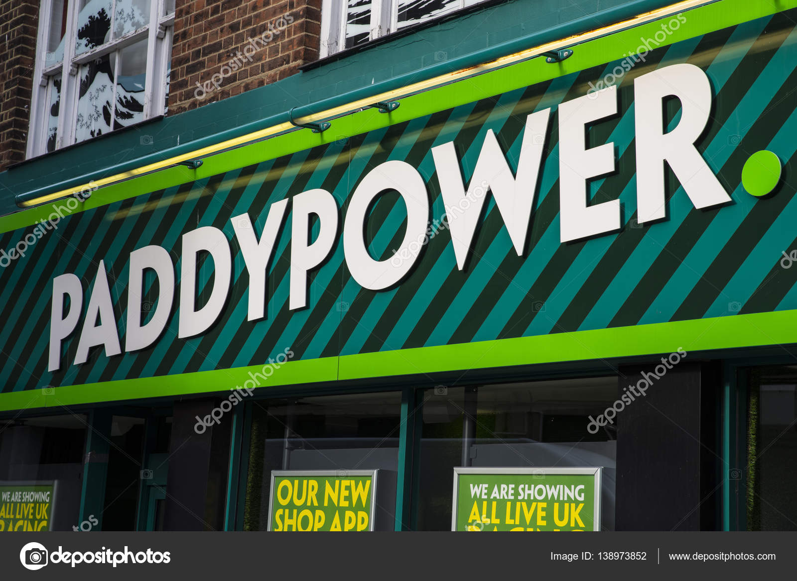 Paddy power uk betting shops germany young player of the year 2021 betting lines