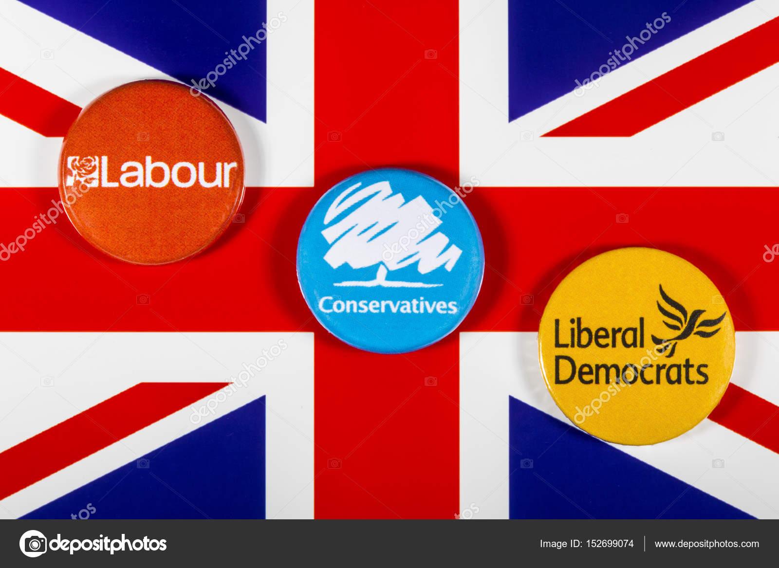 自由保守党