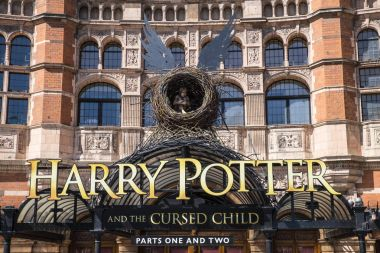 Harry Potter and the Cursed Child Show