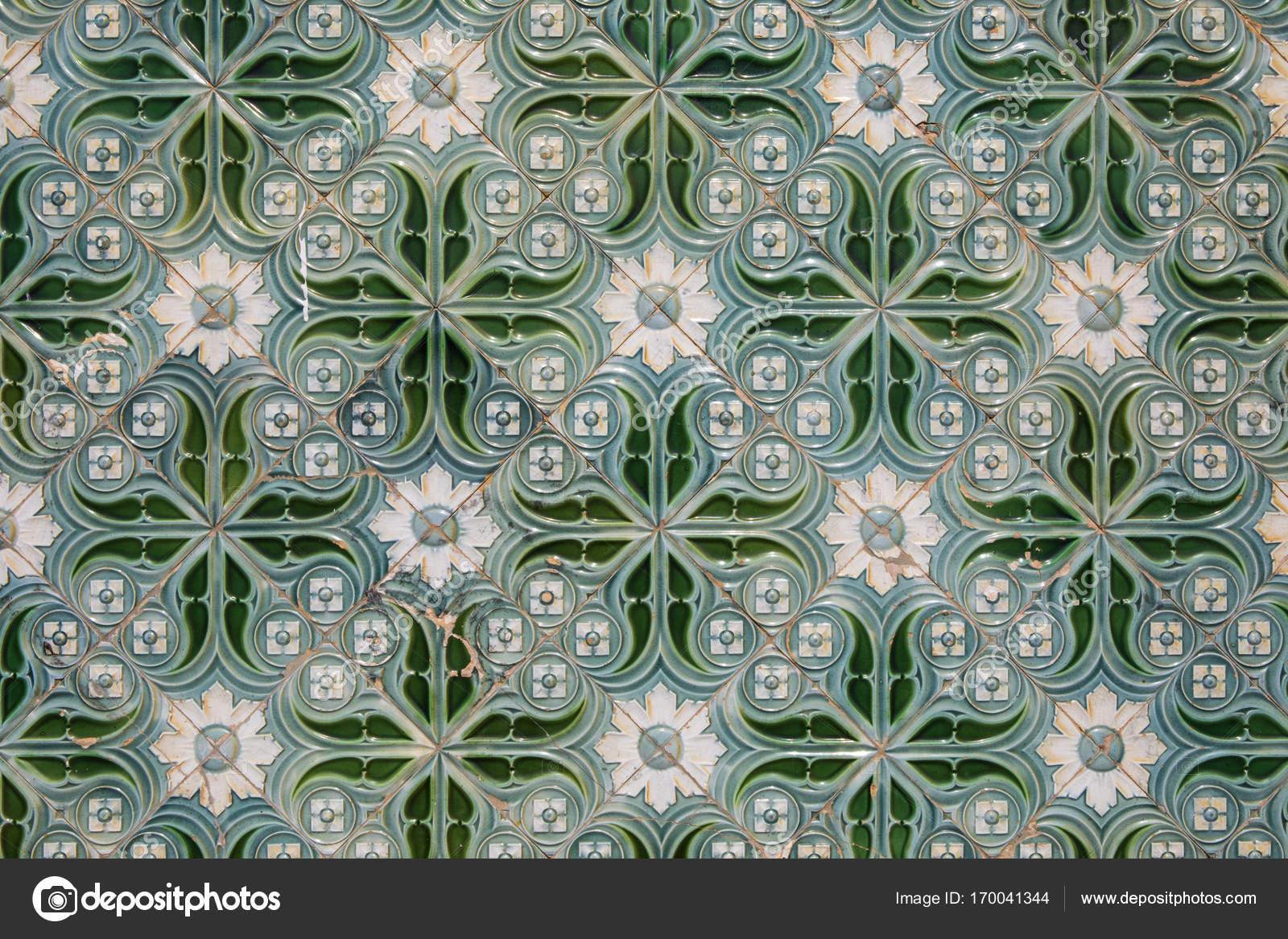Portugese Tegels Patchwork : Prachtige portugese tegels u stockfoto chrisdorney