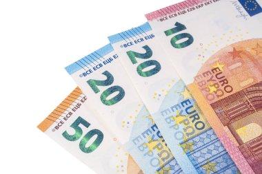 100 Euros in Cash