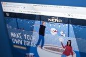 Caffe Nero Website