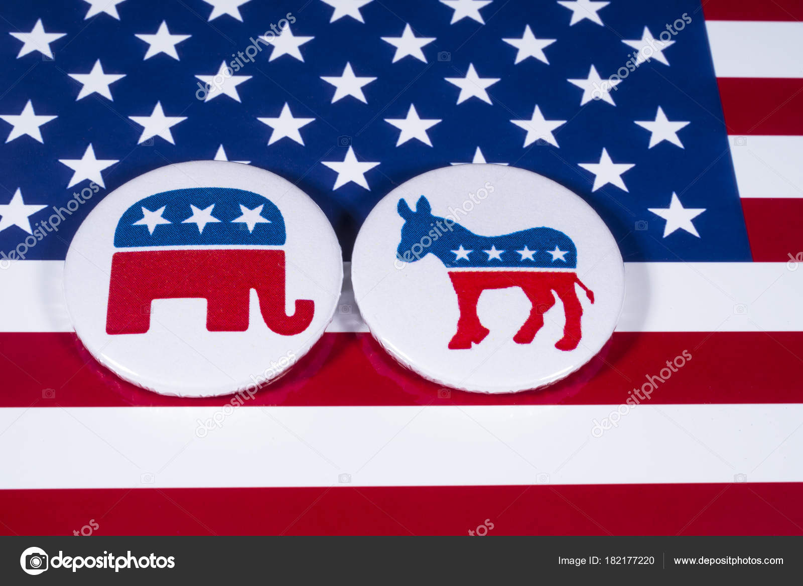 Symbol of democrats images symbol and sign ideas republicans and democrats stock editorial photo chrisdorney london uk december 18th 2017 the elephant symbol of biocorpaavc Image collections